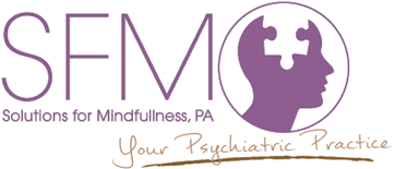 Solutions for Mindfulness Logo